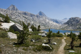 Evolution Lake by whttiger25, Photography->Landscape gallery