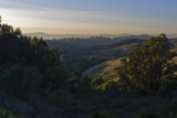 Berkeley Hills Sunset HDR by whttiger25, Photography->Landscape gallery