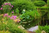 Image: Philbrook Museum gardens