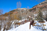 Telluride Town Park by KT11109, Photography->Landscape gallery