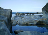 More Rocks by Fergus, Photography->Shorelines gallery